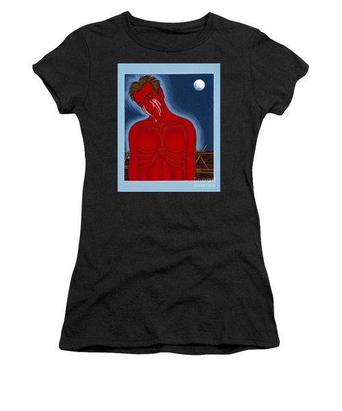 The Passion Of Matthew Shepard 096 Women's T-Shirt