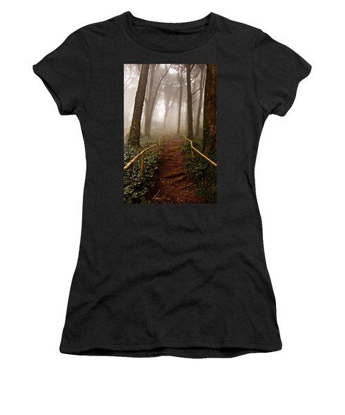The Pathway Women's T-Shirt