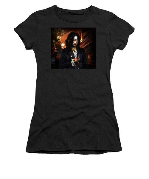 The Phantom Of The Opera Women's T-Shirt