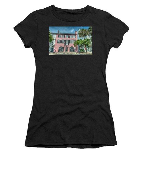 The Pink House Women's T-Shirt