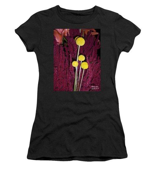 The Power Of Awareness Women's T-Shirt