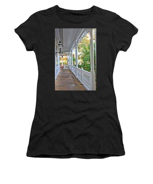The Promenade Women's T-Shirt