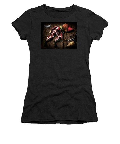 The Puppet... Women's T-Shirt