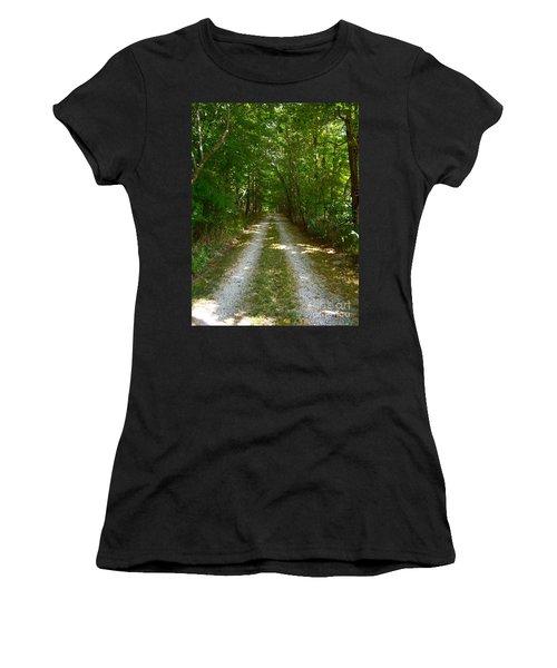 The Road Home Women's T-Shirt