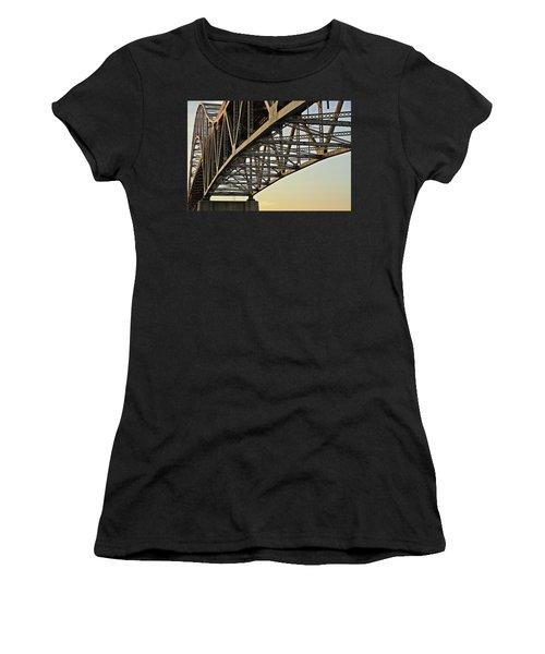 The Sagamore Bridge Women's T-Shirt