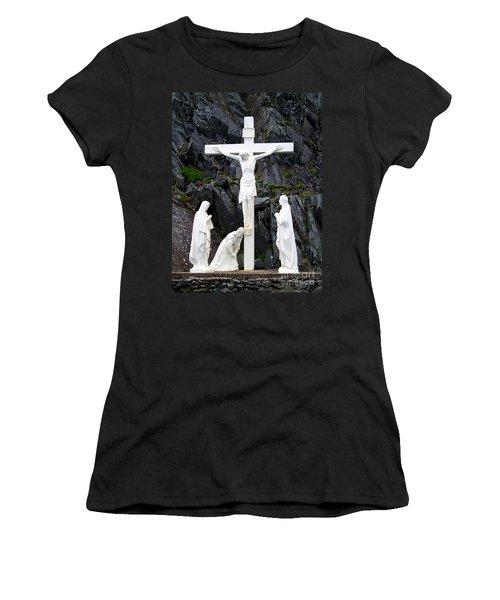 The Savior Women's T-Shirt