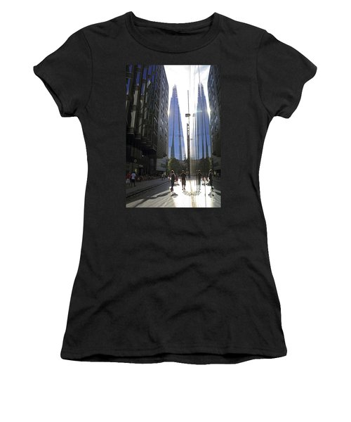 The Shard London Women's T-Shirt