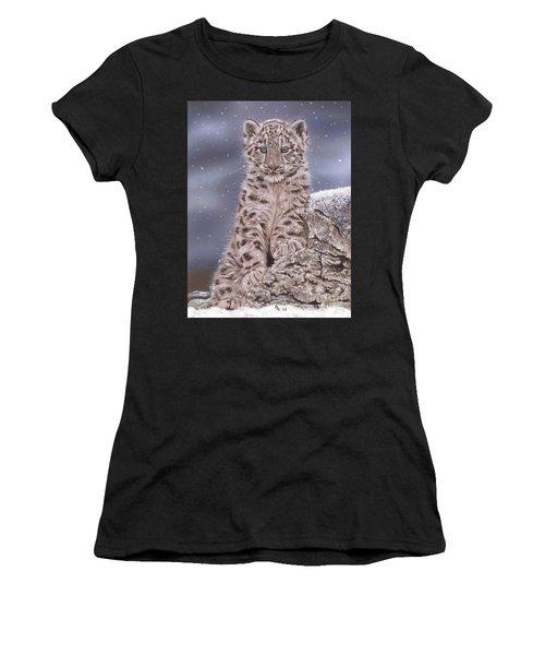 The Snow Prince Women's T-Shirt