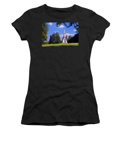 The Soldiers Monument Women's T-Shirt