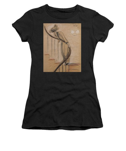 The Staircase Women's T-Shirt
