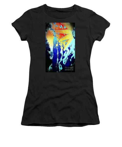 The Sun Will Rise Women's T-Shirt