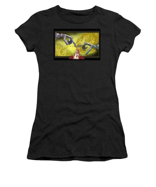 The Touch Women's T-Shirt