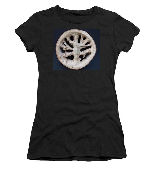 The Trunk Of Time Women's T-Shirt (Athletic Fit)