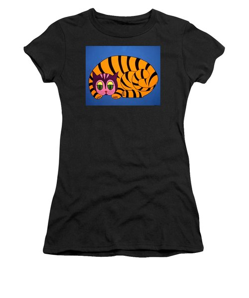 The Unity Cat Women's T-Shirt (Athletic Fit)