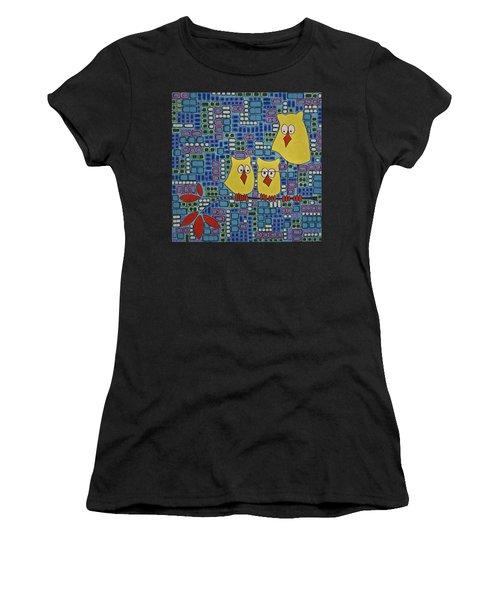 The Watch Women's T-Shirt