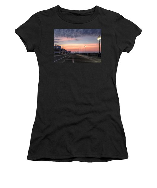 The Way I Like It Women's T-Shirt (Junior Cut) by Lori Deiter