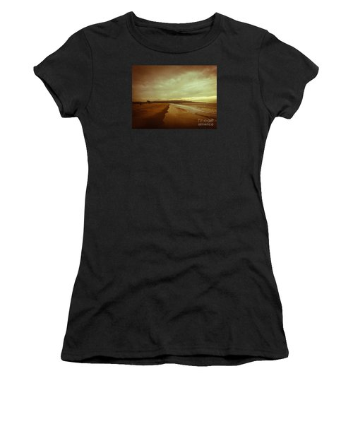 The Winter Pacific Women's T-Shirt