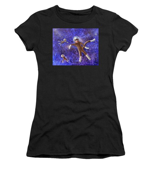 They Came From Outer Space Women's T-Shirt