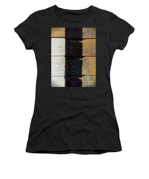 Thirds Women's T-Shirt (Junior Cut) by James Aiken