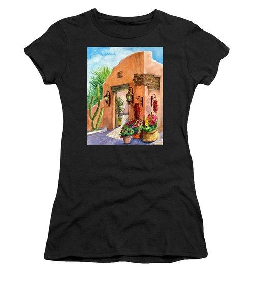 Tia Rosa Time Women's T-Shirt