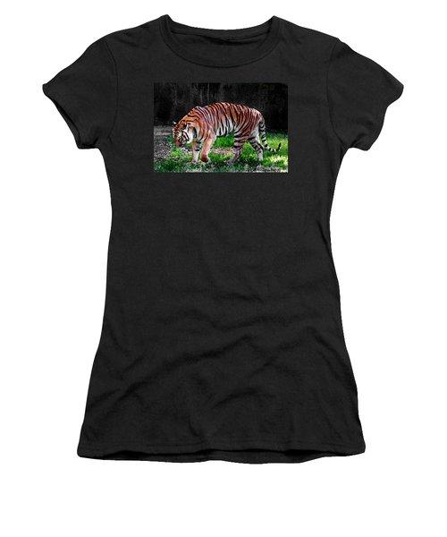 Tiger Tale Women's T-Shirt