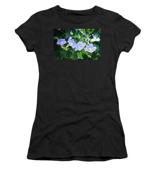 Time For Spring - Floral Art By Sharon Cummings Women's T-Shirt