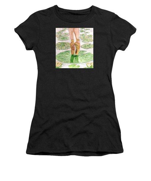 To Dance Women's T-Shirt