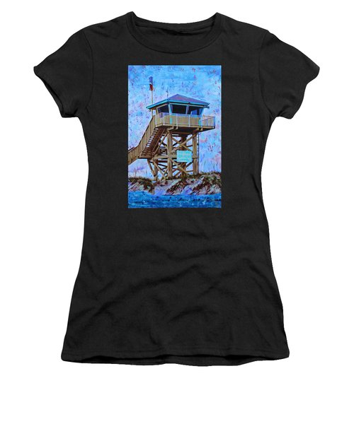 To The Beach Women's T-Shirt