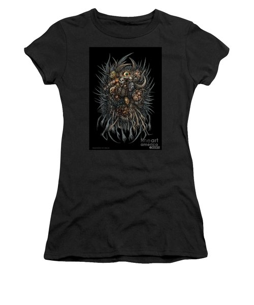 Together We Decay Women's T-Shirt