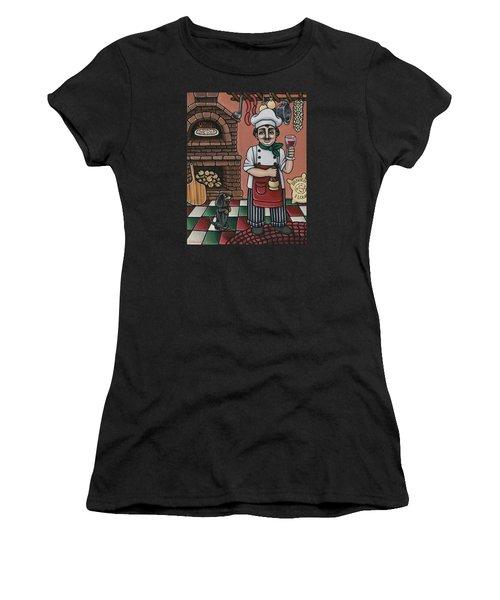 Tommys Italian Kitchen Women's T-Shirt