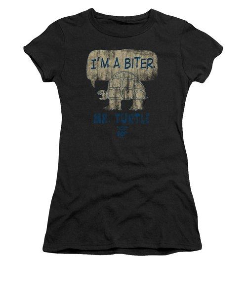 Tootsie Roll - I'm A Biter Women's T-Shirt