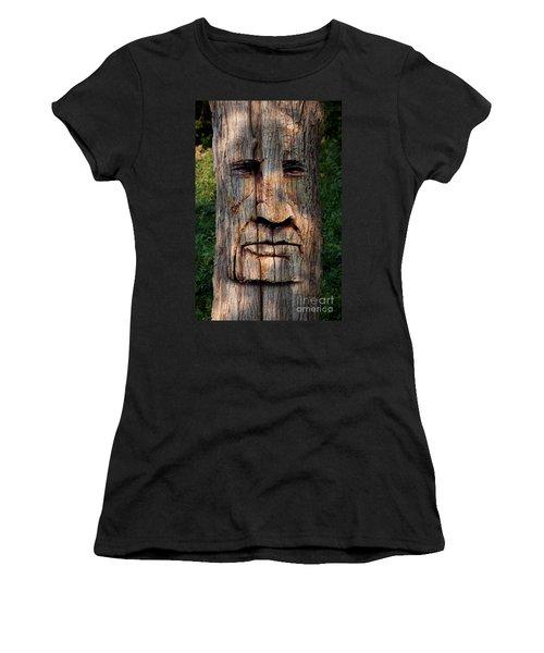 Totum 1 Women's T-Shirt (Athletic Fit)