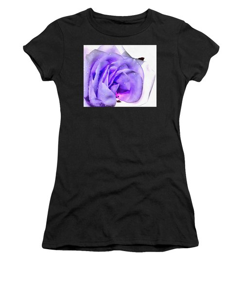 Touch Of Spring Women's T-Shirt