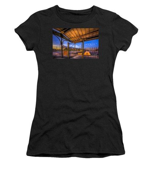 Track 3 Women's T-Shirt
