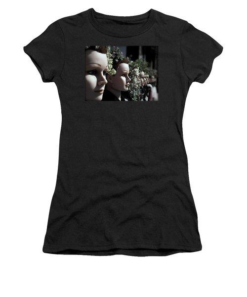 Transplants Women's T-Shirt (Athletic Fit)