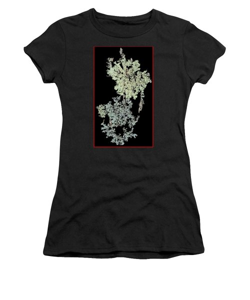 Tree Fungus Women's T-Shirt