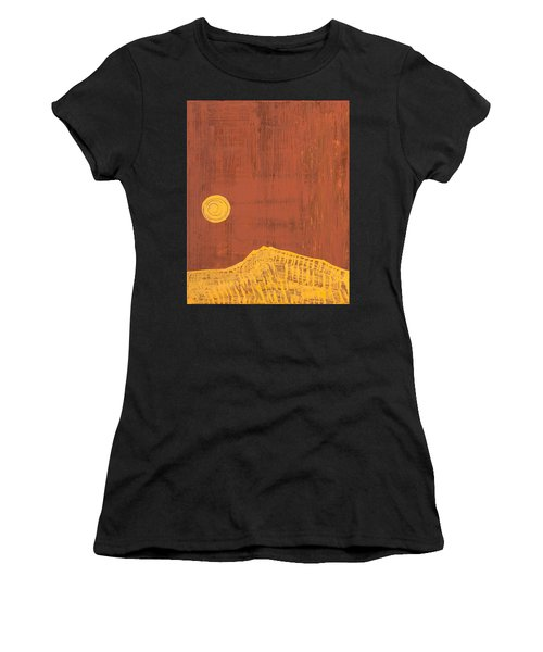 Tres Orejas Original Painting Women's T-Shirt