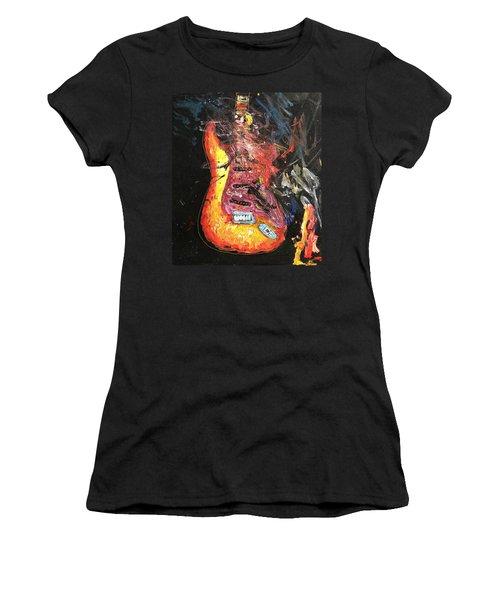 tribute to the Beat Farmers Women's T-Shirt