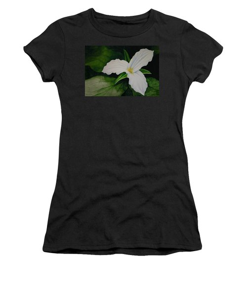 Trillium Women's T-Shirt