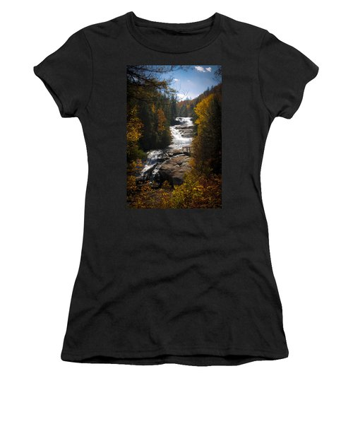 Triple Falls Women's T-Shirt
