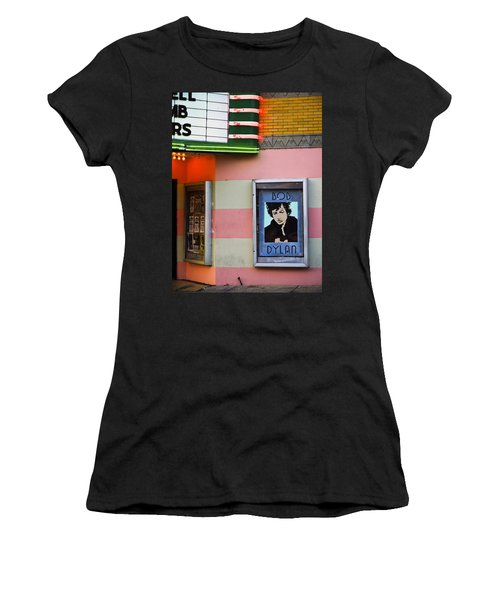 Troubadour Women's T-Shirt (Athletic Fit)