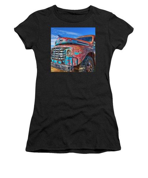 Heavy Duty Women's T-Shirt