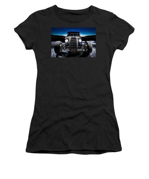Millers Chop Shop 1964 Truckster Frontend Women's T-Shirt