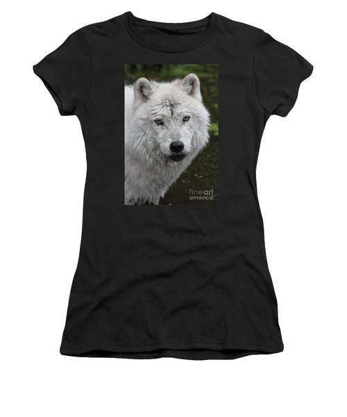 Trusting Women's T-Shirt (Athletic Fit)