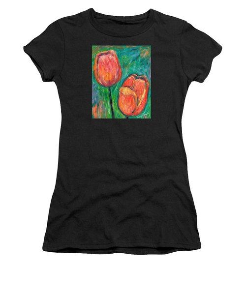 Tulip Dance Women's T-Shirt