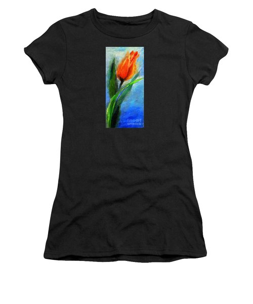 Tulip - Flower For You Women's T-Shirt