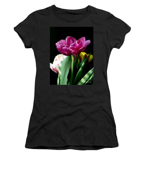 Tulip For Easter Women's T-Shirt