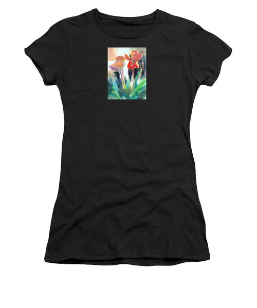 Tulips Together Women's T-Shirt