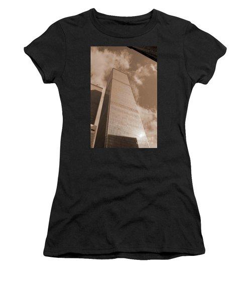 Twin Tower Women's T-Shirt