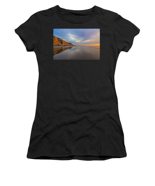 Two Women's T-Shirt (Athletic Fit)